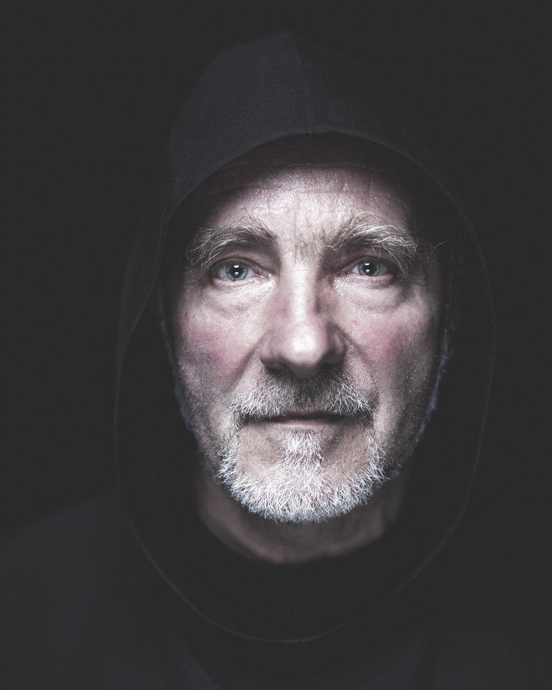 Br. Meinrad | friar of benedict