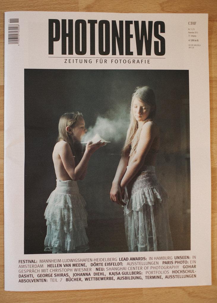 Photonews Interviev